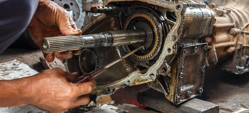 Auto Transmission Service & Repair