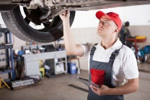 Mechanic in Tamarac