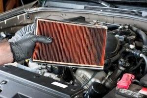 general auto maintenance