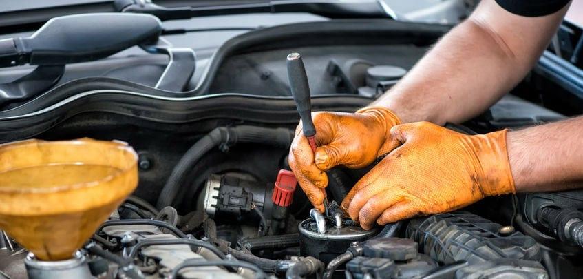 Southwest Ranches Auto Repair
