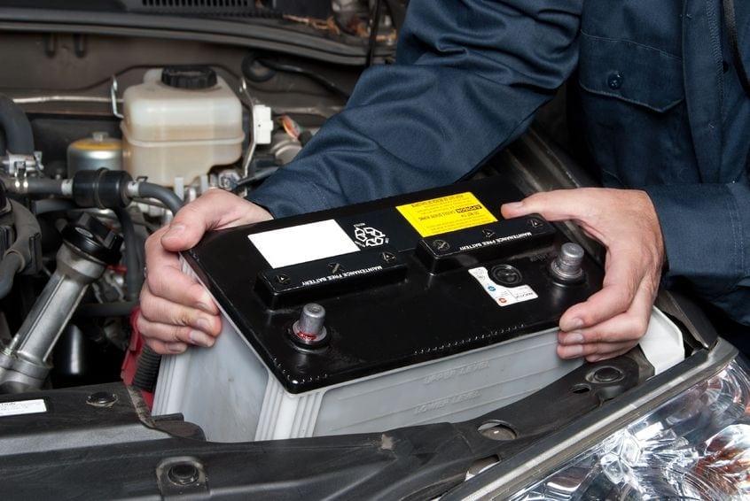 auto repair services north lauderdale