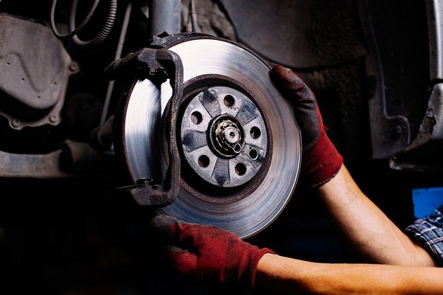 Auto Repair Services in Broadview Park