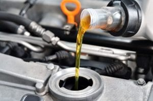 Oil Change in Pompano Beach FL