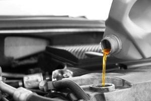 Oil Change in Wilton Manors