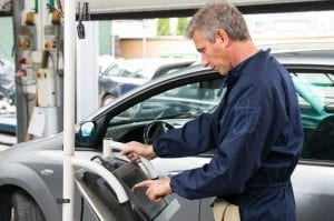 coral springs vehicle inspection