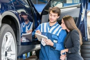 vehicle inspection cooper city